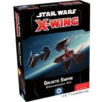 X-Wing Second Edition Galactic Empire Conversion Kit