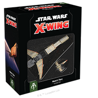 Star Wars X-Wing: Hound's Tooth Expansion Pack - Pre-Order
