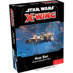 Star Wars X-Wing: Huge Ship Conversion