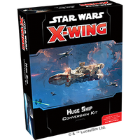 Star Wars X-Wing: Huge Ship Conversion - Pre-Order