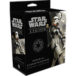 Star Wars Legion: Imperial Stormtroopers Upgrade Expansion - Pre-Order