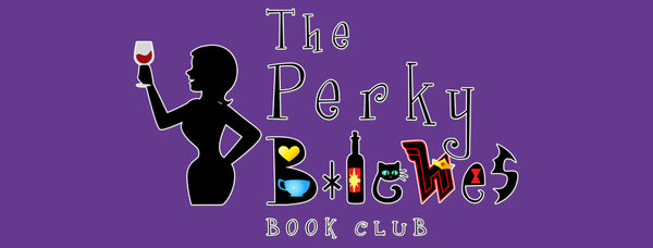 Perky Bitches Book Club Monthly Subscription