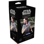 Star Wars Legion Princess Leia Unit Expansion