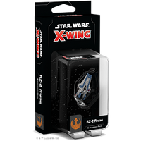 X-Wing Second Edition RZ-2 A-wing 2.0 Expansion Pack - Pre-Order