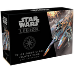 Star Wars Legion: TX-130 Saber-class Fighter Tank Unit Expansion - Pre-Order