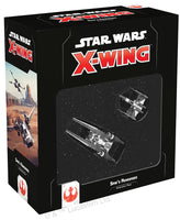 Star Wars X-Wing: 2nd Edition - Saw`s Renegades Expansion Pack - Pre-Order