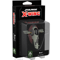 X-Wing 2.0  Slave 1 Expansion Pack - Pre-order