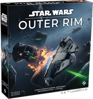 Star Wars: Outer Rim - Pre-Order