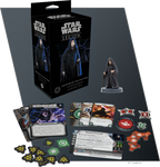 Emperor Palpatine - Commander Expansion for Star Wars Legion - Pre-order