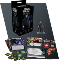 Emperor Palpatine - Commander Expansion for Star Wars Legion