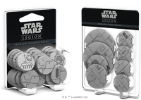 Star Wars Legion Pemium LARGE BASES
