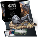 Downed AT-ST Battlefield Expansion for Star Wars Legion -  Pre-order