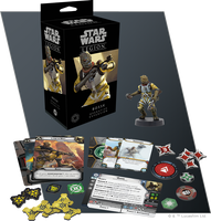 Bossk Operative Expansion for Star Wars Legion