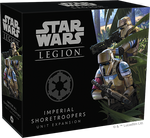 Imperial Shoretroopers Unit Expansion for Star Wars: Legion