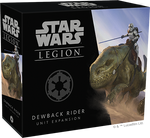 Dewback Rider Unit Expansion for Star Wars: Legion