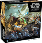 Star Wars Legion:  Clone Wars Core Set (Pre-Order)