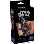 PRE-ORDER - Star Wars Legion Cad Bane Operative Expansion