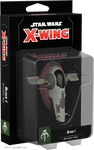 Slave One Expansion Pack - X-wing 2.0 (Pre-Order)