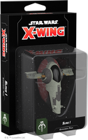 Slave One Expansion Pack - X-wing 2.0