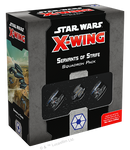 The Servants of Strife Squadron Pack - X-wing 2.0 (Pre-Order)