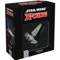 X-Wing 2.0 Sith Infiltrator
