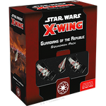 X-Wing 2.0 Guardians of the Republic Squadron