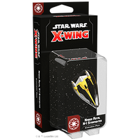 Naboo Royal N-1 Starfighter Expansion - X-wing 2.0 (Pre-Order)