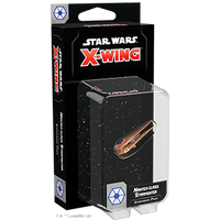 Star Wars X-wing: Nantex-class Starfighter Expansion Pack - (Pre-Order)