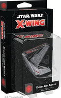 Star Wars X-Wing: 2nd Edition - Xi-class Light Shuttle Expansion Pack