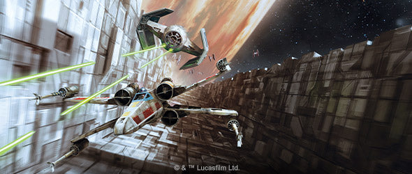 X-Wing Store Championship 2020 - Feb 16th 2020
