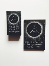 Hollow Valley Deck of Symbols