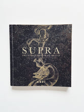 Supra: The Hidden Path of an Oracle Book