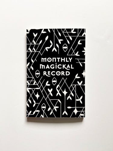Monthly Magical Record