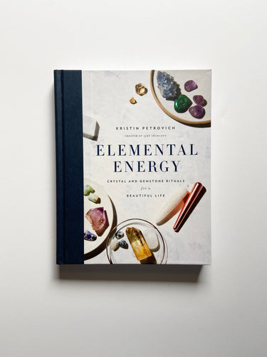 Elemental Energy: Crystals and Gemstone Rituals