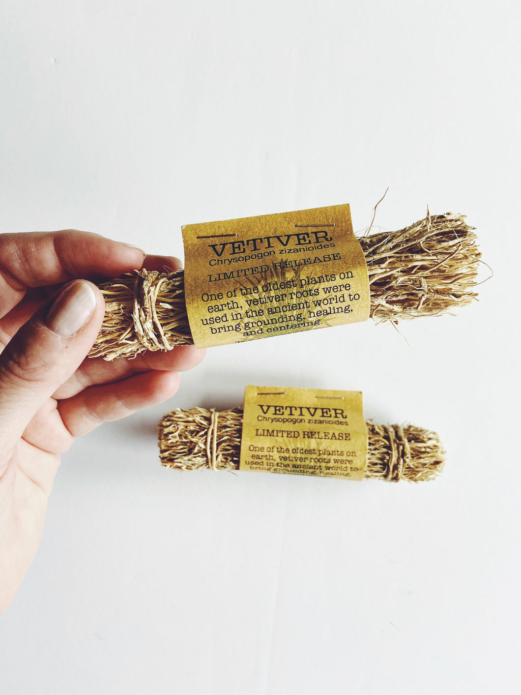 Vetiver Bundle
