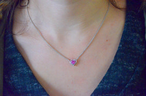 Beautiful pendants, necklaces available in all gemstones