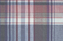 Vox Kerradeco internal wall cladding panel scotch tartan