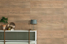 Vox Kerradeco internal wall cladding panel wood brandy bedroom residential