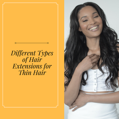 Different Types Of Hair Extensions Fоr Thin Hаіr