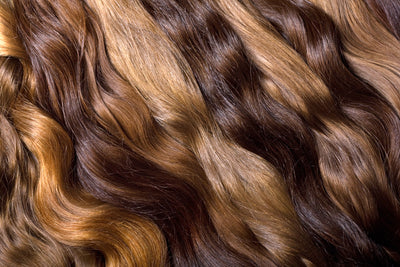 Secrets of Human Hair Extensions' Companies: The Grading System:  6A to 10A