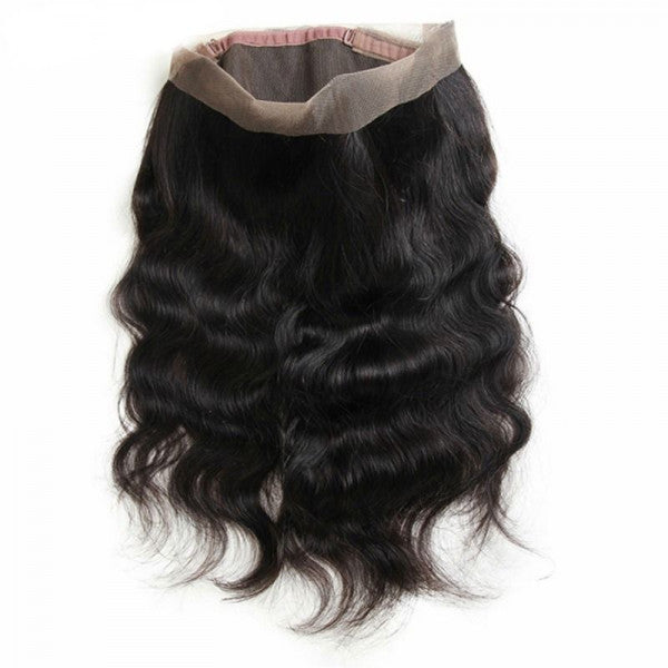 Malaysian 360 Lace Frontals