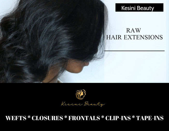 Raw Hair Wholesale Catalog