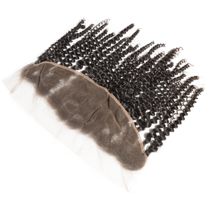 Kinky Hair Lace Frontal