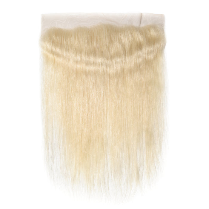 Platinum Blonde (613) 360 Lace Frontals