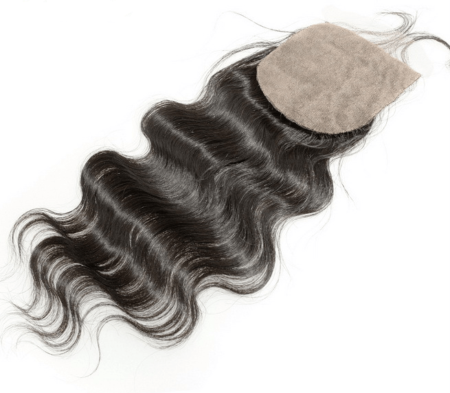 Brazilian Silk Closure