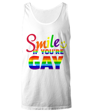 Gay Smile