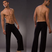 Soft and Comfortable Summer Draw-string Leisure Pants