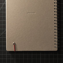 BLANK Sketchbook (2-Pack)