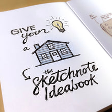 Sketchnote Ideabook