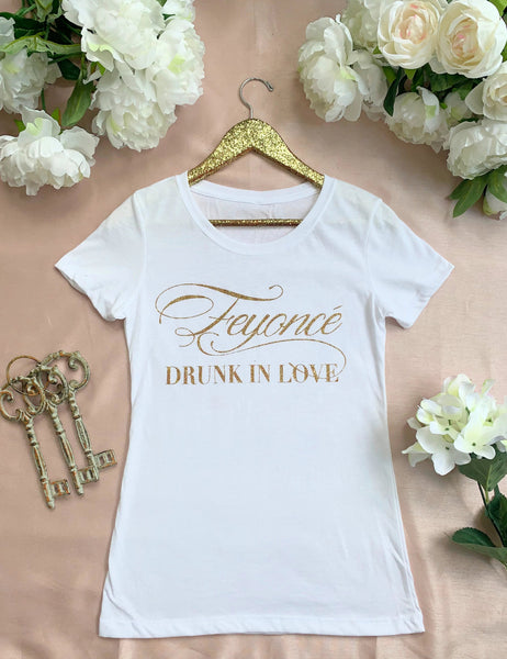 Feyonce' Drunk In Love